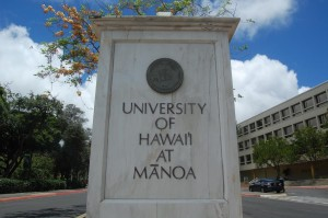 Hawaii Grad Students Fight for Collective Bargaining Rights