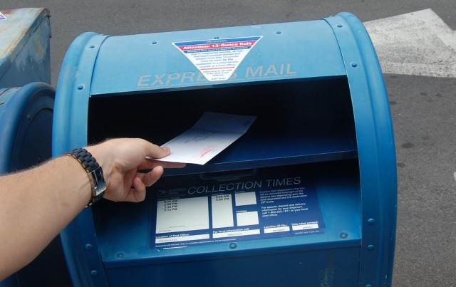 Is Hawaii Prepared To Vote By Mail?