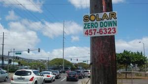 Tough Times, Tough Compromises for Clean Energy Advocates