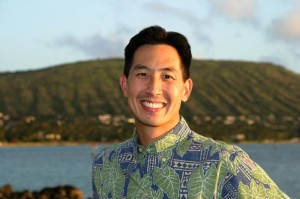 Djou: I Accepted No PAC Money Last Quarter