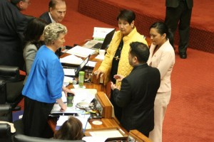Minority Report: GOP and the 2010 Hawaii Legislature