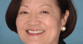Special-Interest Groups Boost Mazie Hirono in Hawaii U.S. Senate Race