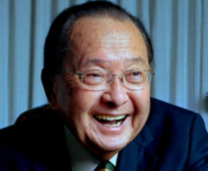 UPDATE: With Passing of Sen. Robert Byrd, Hawaii's Dan Inouye Becomes Senate President Pro-Tem