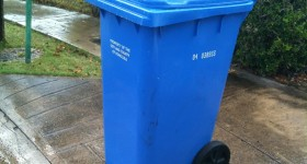 UPDATE: Curbside Recycling Spreads Across Island