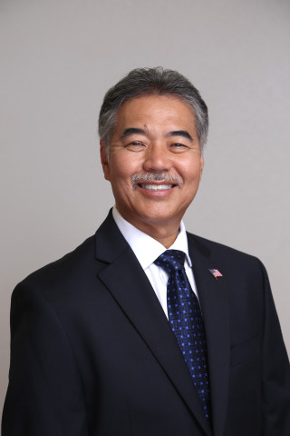 Candidate Q&A: Governor of Hawaii: David Ige