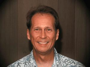 Candidate Q&A — Lieutenant Governor: Miles Shiratori