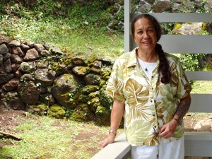 Candidate Q&A — OHA At-Large Position: Mililani Trask