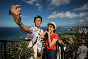 Living Beside Diamond Head: The Evolution of Access