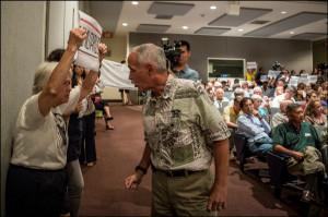 Hawaii Monitor: Fallen Apple Has Immediate Practical Consequences