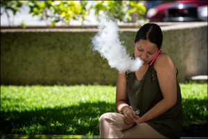 Hawaii May Have Its First Vaping-Related Illness