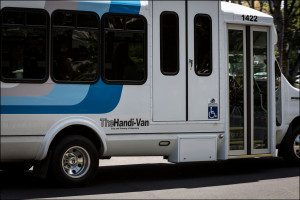 Handi-Van Fires Blamed on Vehicles Being Over-Aged and Over-Driven