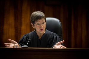 Hawaii Supreme Court Rebukes Deedy Trial Judge Over Closed Proceedings