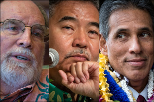 Candidates for Hawaii Governor Jockey for Credit in Fixing State Pension System