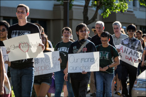 UH Regents Approve Replacement for Chancellor Tom Apple
