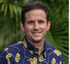Candidate Q&A — U.S. Senate: Brian Schatz