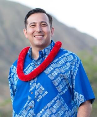 Candidate Q&A — City Council District 4: Trevor Ozawa