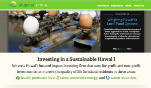 Planned Kauai Dairy Farm Backed by eBay Founder Omidyar Reduces Project Size