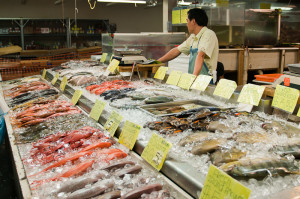 UH: Mercury Levels Higher Than Expected in Sustainably Harvested Chilean Sea Bass