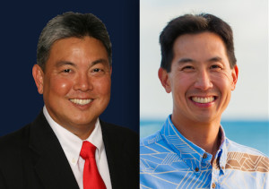 Democratic Poll Shows Takai Ahead of Djou by 7 Points
