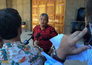 Pod Squad: Why Hawaii Mayor Billy Kenoi Should Resign