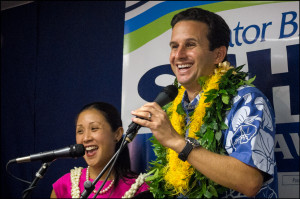 Schatz's Hawaii PAC Has Brought In $220K In Two Years
