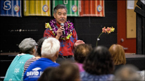 David Ige's Leadership Style: State Senator Wants To Be Honest, Open, Fair, No Ego