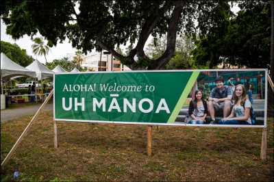 Some UH Manoa Grad Students Will Get Tuition Cuts in 2020