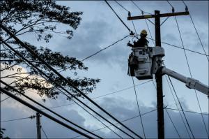 NextEra Deal Sparks Talk of Big Island Electric Co-op