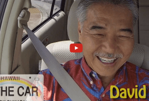 Ad Watch: David and Andy Drive Around Pearl City