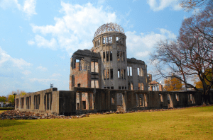 Preparing For Nuclear War Is Useless