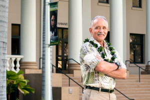 Fired UH Chancellor Says Cancer Center Politics Sparked His Termination