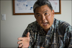 Takai Named to U.S. House Natural Resources Committee