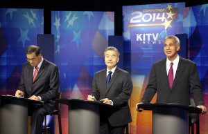 GMO? Pesticides? Labeling? Hawaii Gov Candidates Have This to Say