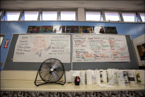 Another Hot School Year Looms As Air Conditioning Initiative Delayed