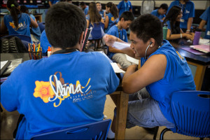 Is the DOE's New Performance System Skewed Toward Elementary Schools?