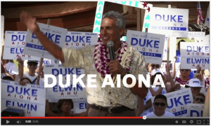 Ad Watch: GOP Wants Voters to Link Ige to Abercrombie