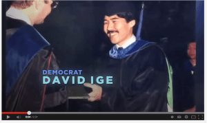 Ad Watch: National Dems Play the Democrat Card for Ige