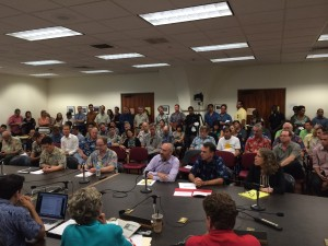 HECO Executives Take Heat from Lawmakers, Solar Industry