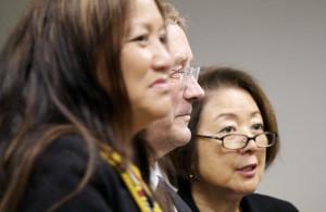 Senators to Decide if Lawyer Labeled 'Unqualified' Should Be Big Island Judge