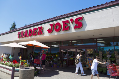 Living Hawaii: Where Are You, Trader Joe's?