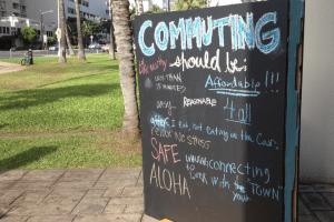 At TOD Summit, Experts Urge Honolulu to Dream Big