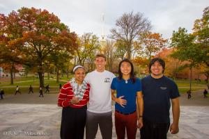 How the Hawaiian Language Got to Harvard College