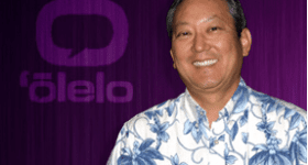 Caldwell Picks Olelo CEO to be City's New Managing Director, Sources Say