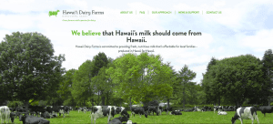 Kauai OKs Building Permits for Dairy Farm Backed by eBay Founder Omidyar