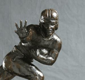 Slow Down on the Marcus Mariota Heisman Trophy Talk
