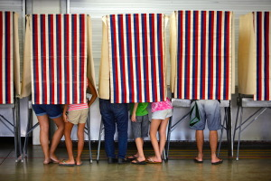 Let's Stop Voting For The Lesser Of Two Evils
