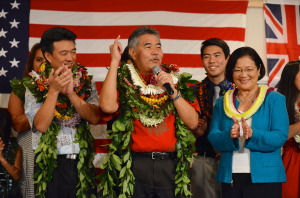 10 Things Hawaii's Next Governor Has Said He'll Do