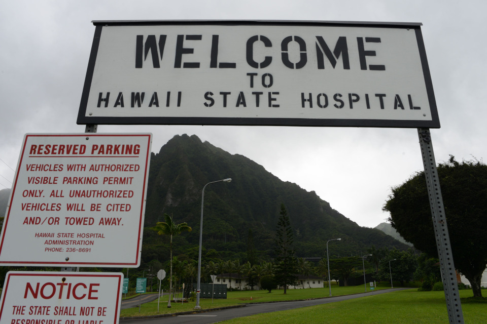 Creating More Treatment Options in Hawaii's Fractured Mental Health System