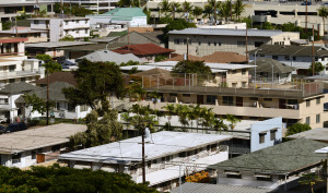 Who Is Sticking Up for Tenants in Honolulu?