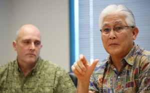 NextEra, Hawaiian Electric Revise List of Paid Consultants